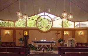 Kyrkan_Interior